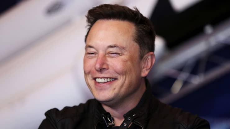 Elon Musk: 'Bitcoin sẽ sớm được chấp nhận rộng rãi' - Ảnh 1.