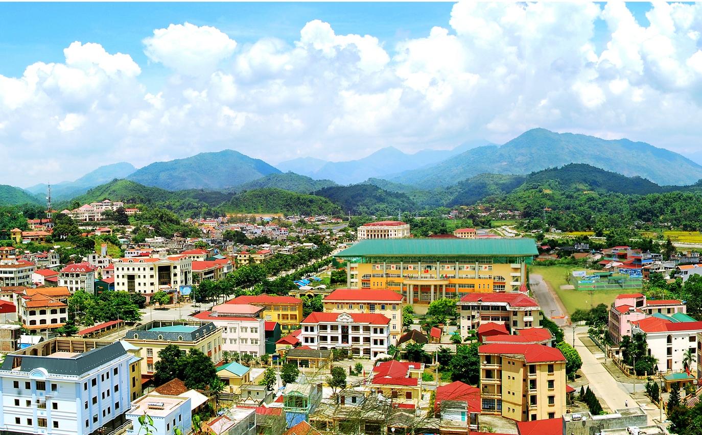 Liên danh TNR Holdings - Hano-Vid được chấp thuận đầu tư dự án tại Bắc Kạn  - Ảnh 1.