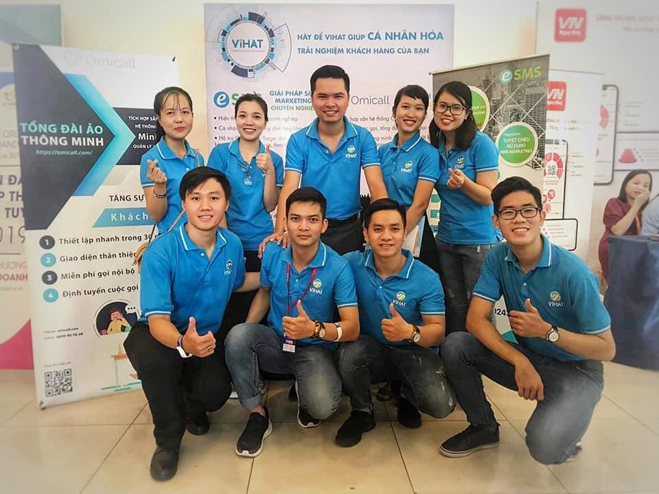ViHAT tham gia chương trình chuyển đổi số và thúc đẩy thương mại điện tử tại các tỉnh miền Trung - Ảnh 5.