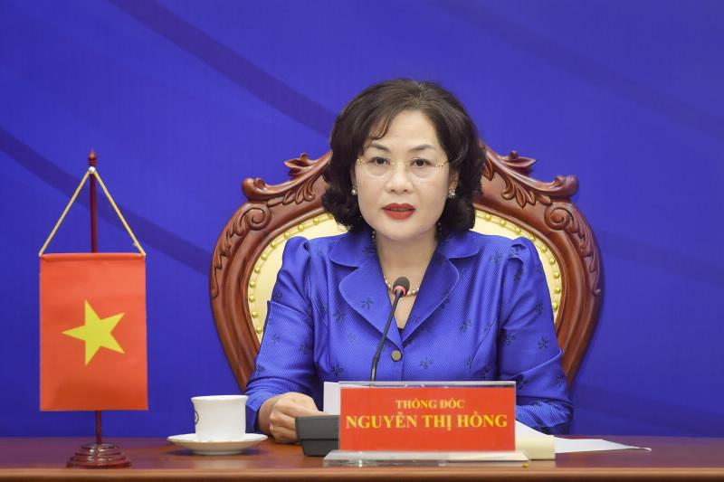 Thống đốc Ngân hàng Nhà nước gửi thư chúc mừng năm mới Tân Sửu 2021 - Ảnh 1.