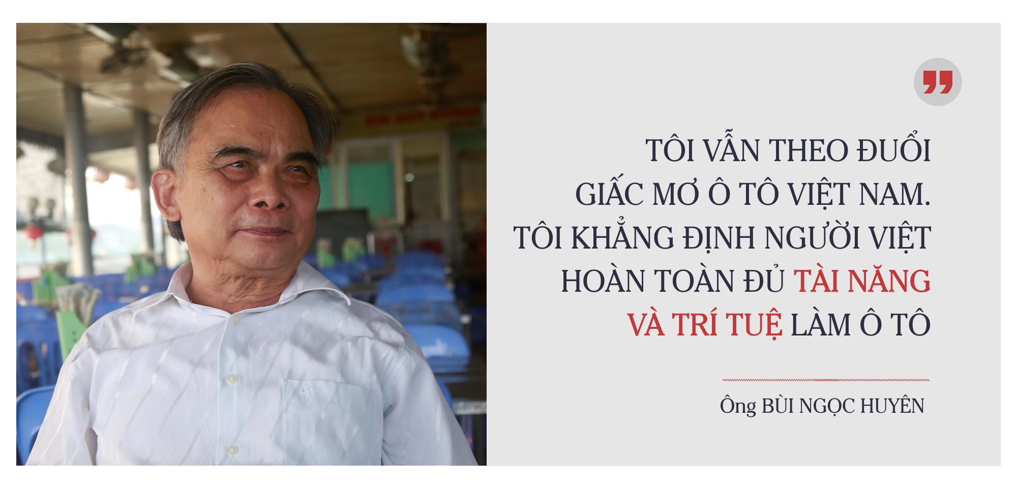 Một thập kỷ vun đắp giấc mơ ngành công nghiệp ô tô 'Made in Vietnam' - Ảnh 3.