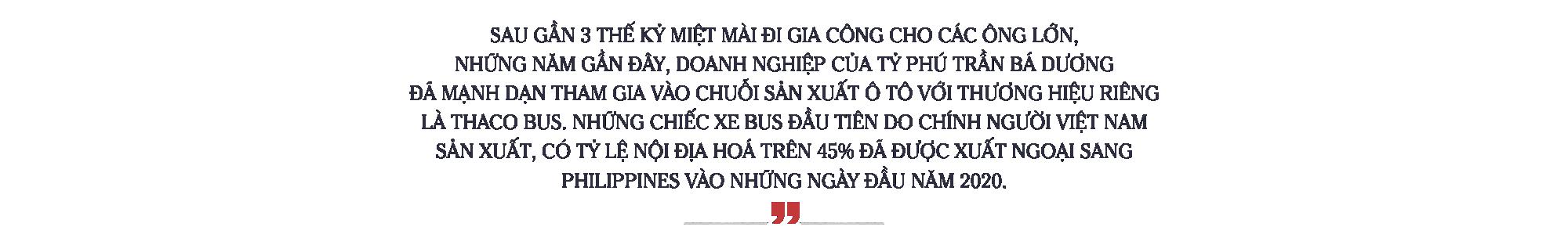 Một thập kỷ vun đắp giấc mơ ngành công nghiệp ô tô 'Made in Vietnam' - Ảnh 7.