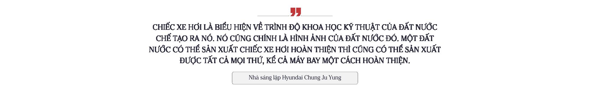 Một thập kỷ vun đắp giấc mơ ngành công nghiệp ô tô 'Made in Vietnam' - Ảnh 11.
