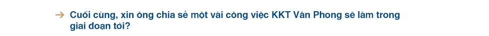 Khu kinh tế Vân Phong xây tổ cho 'đại bàng' - Ảnh 12.
