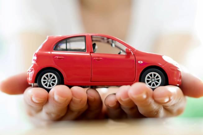 Lãi suất vay mua ô tô tháng 2/2021 tại ngân hàng nào thấp nhất? - Ảnh 1.
