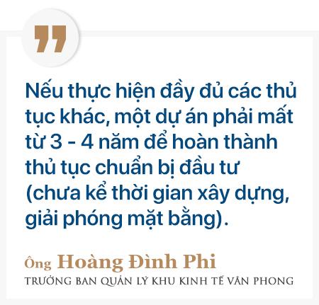 Khu kinh tế Vân Phong xây tổ cho 'đại bàng' - Ảnh 5.