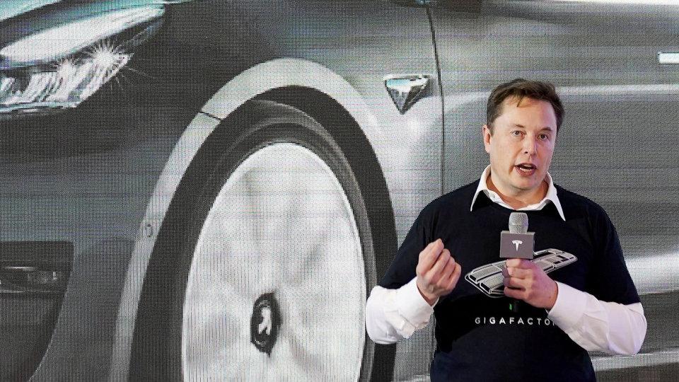 Bí kíp thành công của tỷ phú Elon Musk: Ngủ tối thiểu mỗi ngày - Ảnh 1.