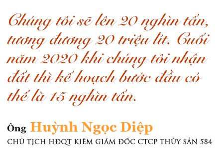 Đầu năm nghe nước mắm 584 Nha Trang kể chuyện cá và muối - Ảnh 24.
