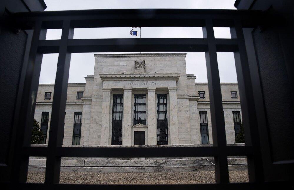 Quan chức Fed cảnh báo về sức ép tài chính trên thị trường bất động sản - Ảnh 1.