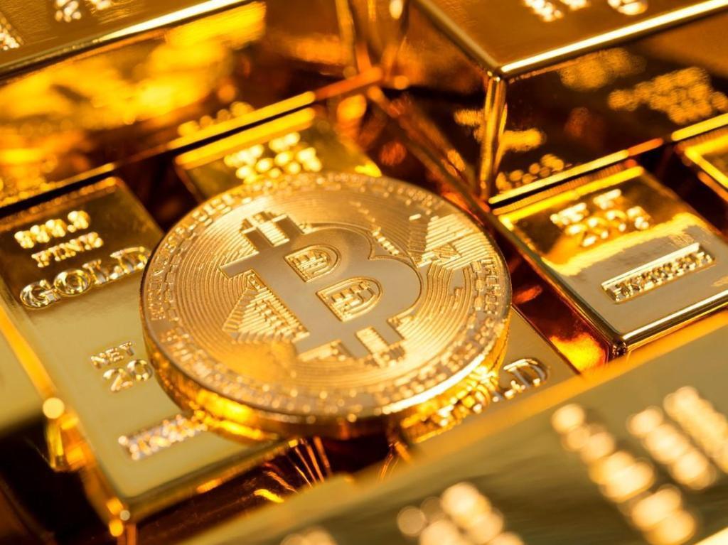 JPMorgan cảnh báo mức giá hiện tại của bitcoin không bền vững - Ảnh 1.