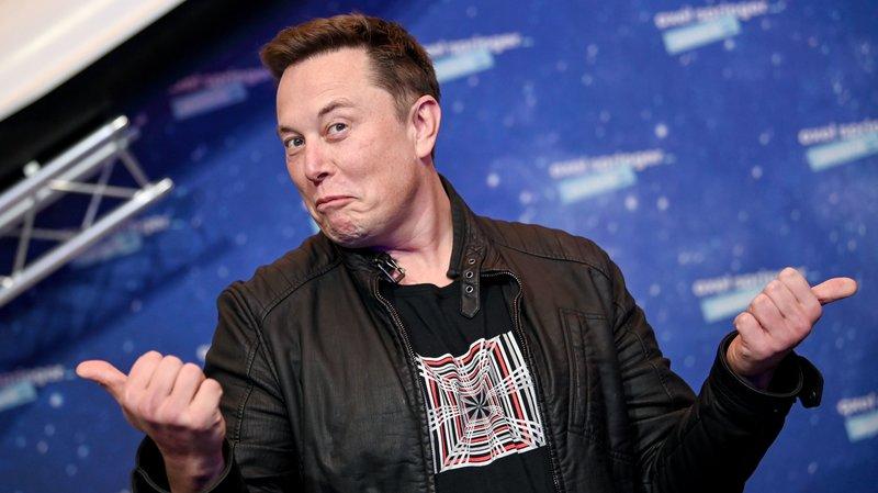 Cổ phiếu trùng tên với ứng dụng Elon Musk thích dùng tăng hơn 1.000% trong năm nay - Ảnh 1.