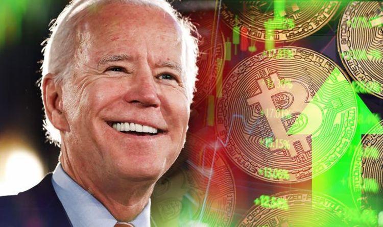 Tương lai Bitcoin dưới nhiệm kì Tổng thống Biden sẽ ra sao? - Ảnh 1.