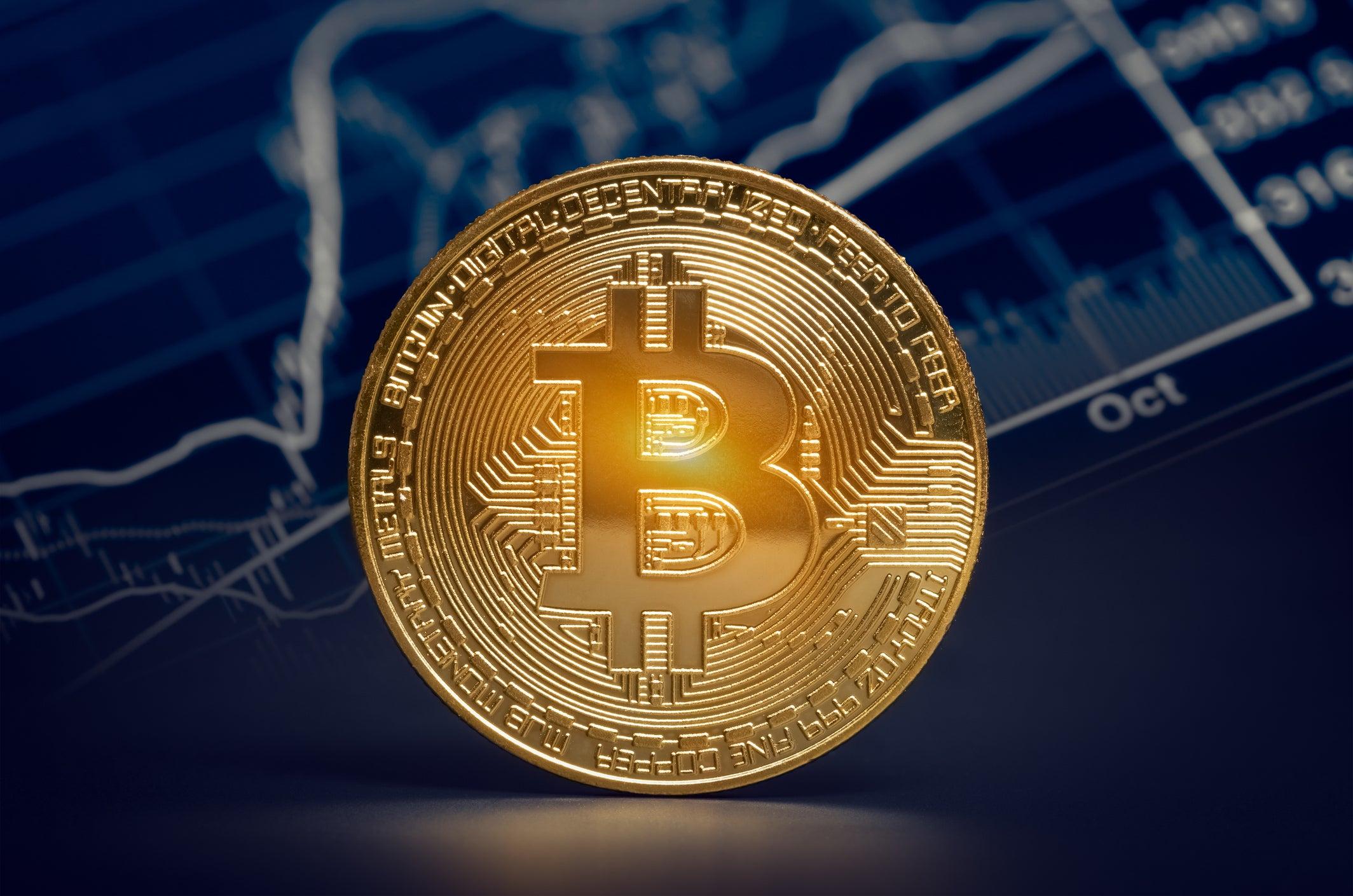 Phép thử nào cho thị trường sau đợt sóng mới của bitcoin? - Ảnh 1.