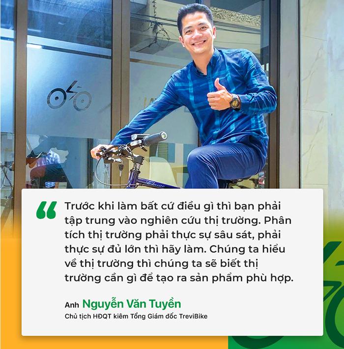 Ngồi lại cuối năm: Câu chuyện kể về một người đem xe đạp tre Việt Nam ra thế giới - Ảnh 27.