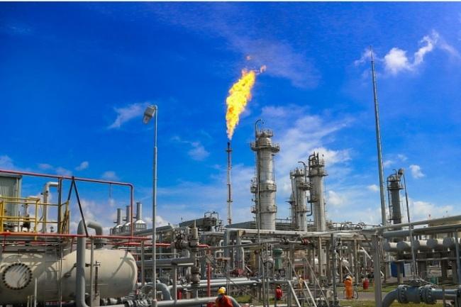 Giá gas hôm nay 19/2: Giá khí đốt tự nhiên giảm hơn 1% - Ảnh 1.
