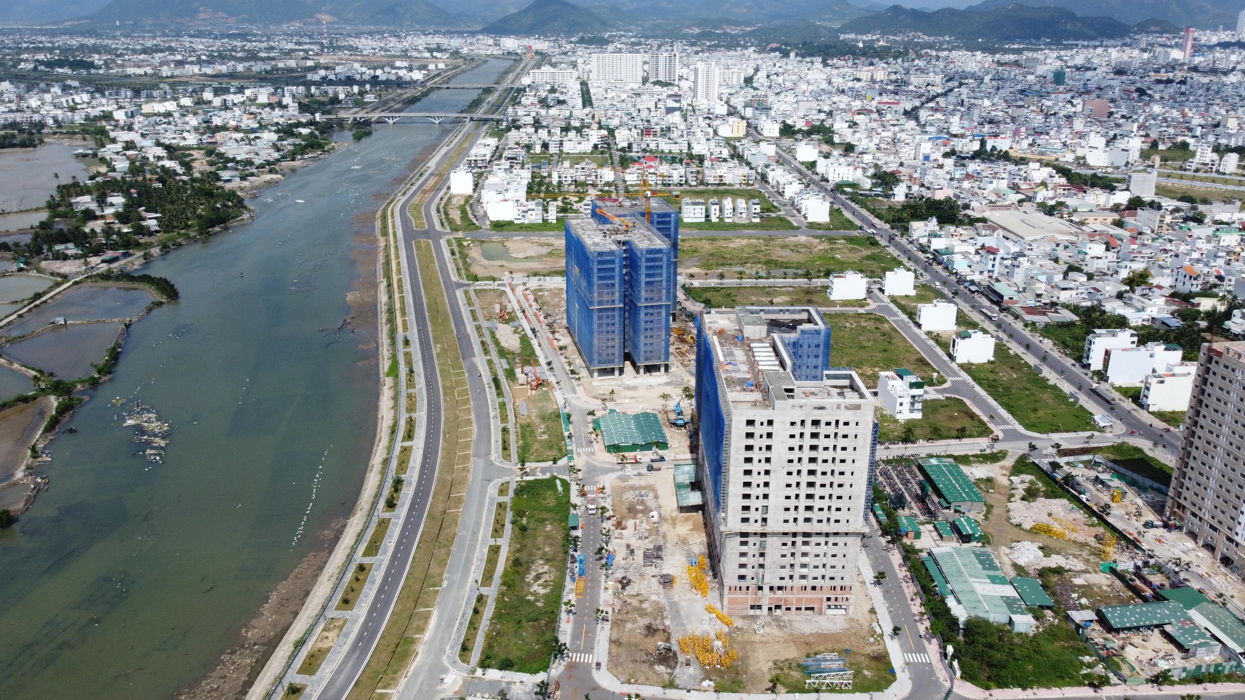 Nha Trang: Đưa vào khai thác đường Vành đai 2 nhiều dự án BĐS hưởng lợi - Ảnh 5.