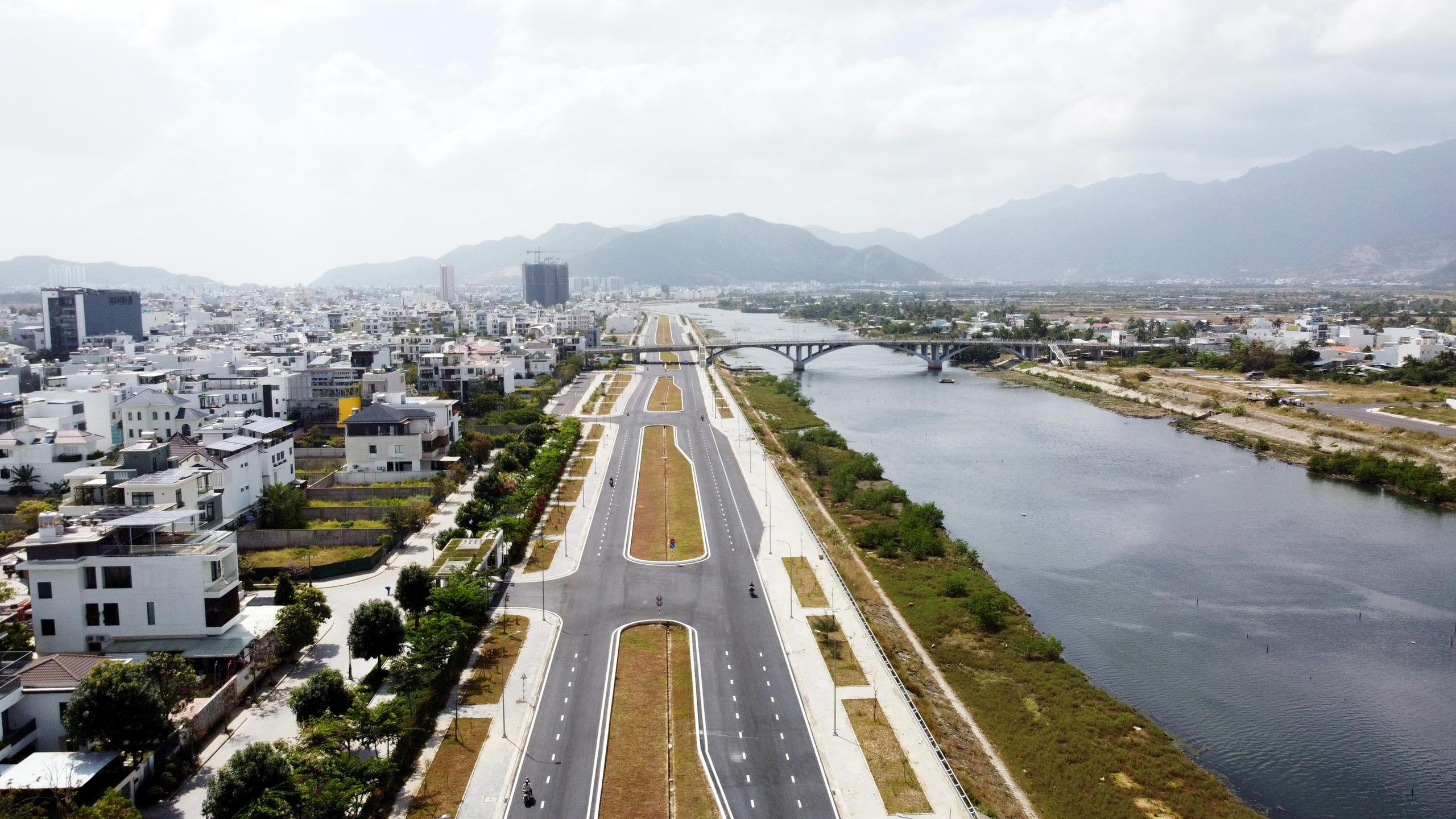 Nha Trang: Đưa vào khai thác đường Vành đai 2 nhiều dự án BĐS hưởng lợi - Ảnh 12.