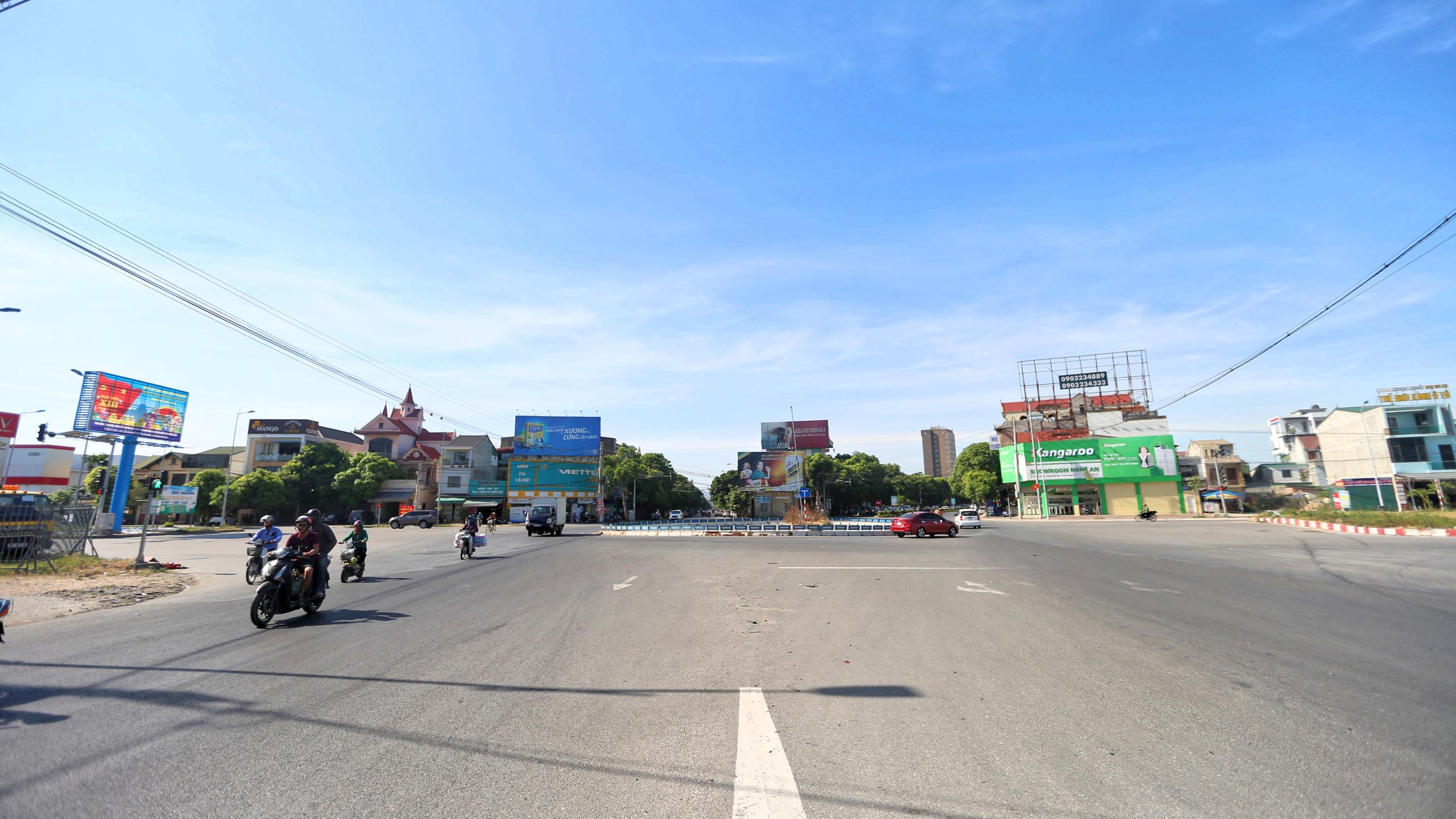 Những dự án giao thông, BĐS làm thay đổi diện mạo Nghệ An - Ảnh 19.