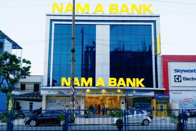 Tổng tài sản Nam A Bank tăng gần 42%, nợ xấu giảm hơn 44% trong năm 2020 - Ảnh 1.