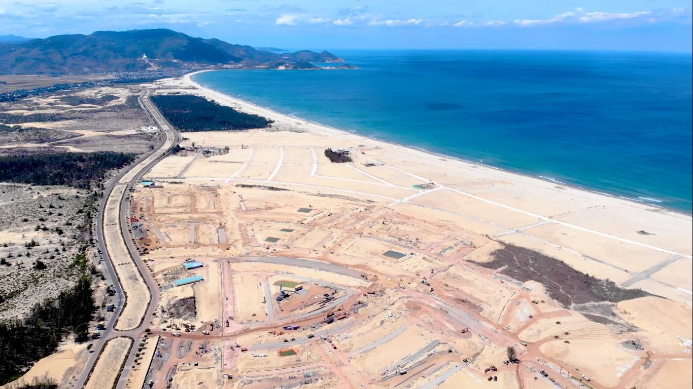 Thêm hai khu dịch vụ thương mại gần 1.500 tỷ đồng tại KKT Nhơn Hội - Bình Định - Ảnh 1.