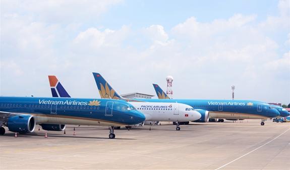 Hà Giang đề xuất xây dựng cảng hàng không tại huyện Bắc Quang - Ảnh 1.