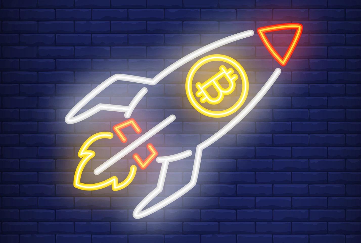 Các ngân hàng Phố Wall dần mở lòng với bitcoin - Ảnh 1.