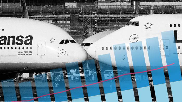 Airbus kêu gọi Mỹ và EU 'đình chiến' về trợ giá máy bay - Ảnh 1.