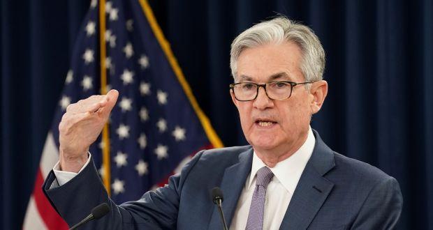 Fed cảnh báo nhiều rủi ro đối với kinh tế Mỹ dù có hy vọng về vaccine ngừa COVID-19 - Ảnh 1.