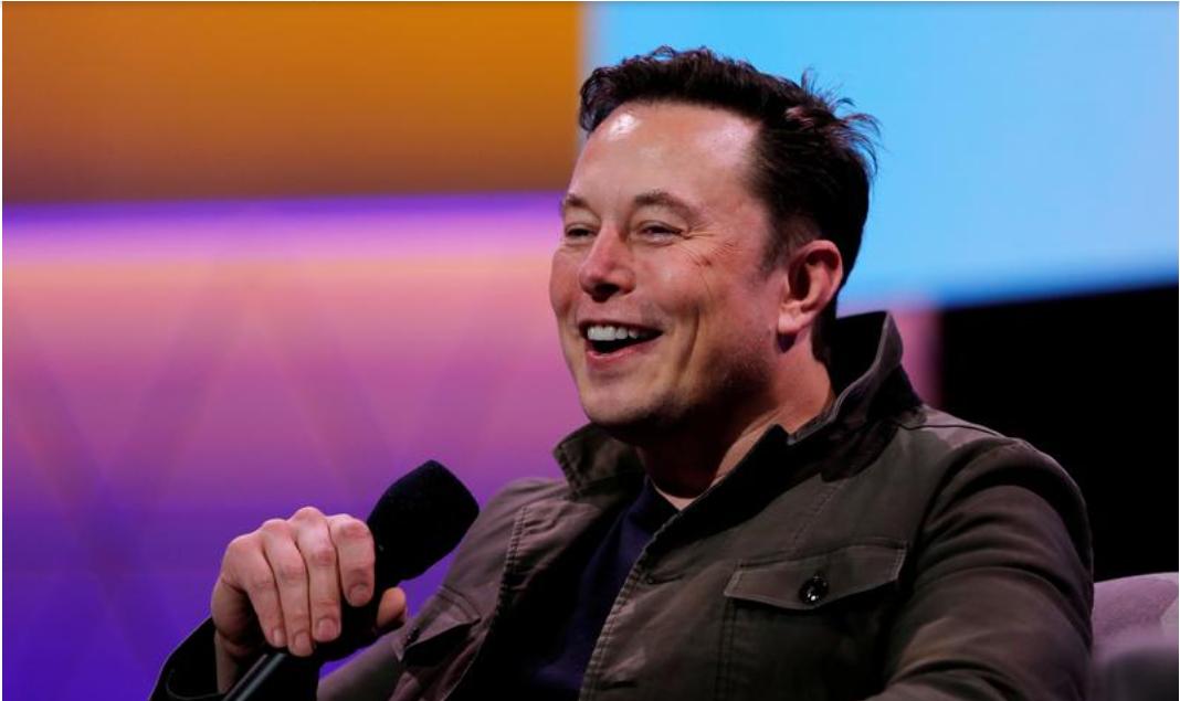 Elon Musk: 'Giá bitcoin và etherium đang 'có vẻ cao' - Ảnh 1.