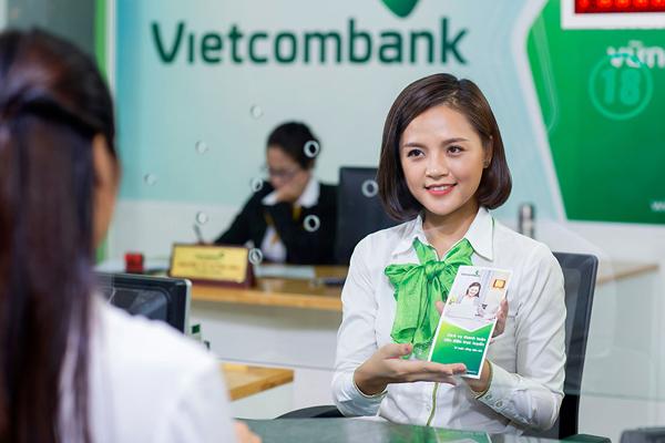 Vietcombank giảm tới 10% số tiền lãi phải trả đối với khách hàng doanh nghiệp từ ngày 22/2 - Ảnh 1.