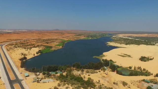 Dự án khu phức hợp Centraland 6.170 tỷ đồng vướng hơn 100 ha đất rừng và di tích Quốc gia - Ảnh 1.