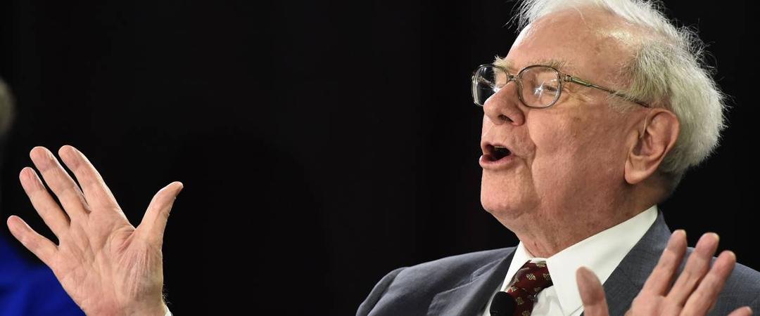 Warren Buffett và các huyền thoại đầu tư chia sẻ về những sai lầm đáng tiếc nhất a - Ảnh 2.