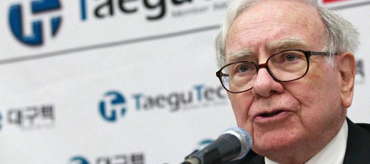 Warren Buffett và các huyền thoại đầu tư chia sẻ về những sai lầm đáng tiếc nhất a - Ảnh 1.