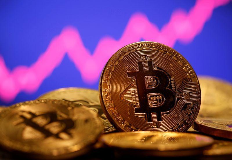 Liệu bitcoin có thể bị đánh thuế như vàng? - Ảnh 2.