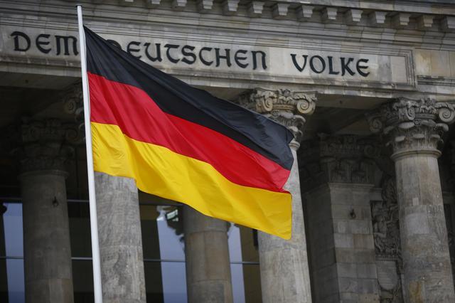Kinh tế Đức tăng trưởng vượt dự kiến trong quý IV/2020 - Ảnh 1.