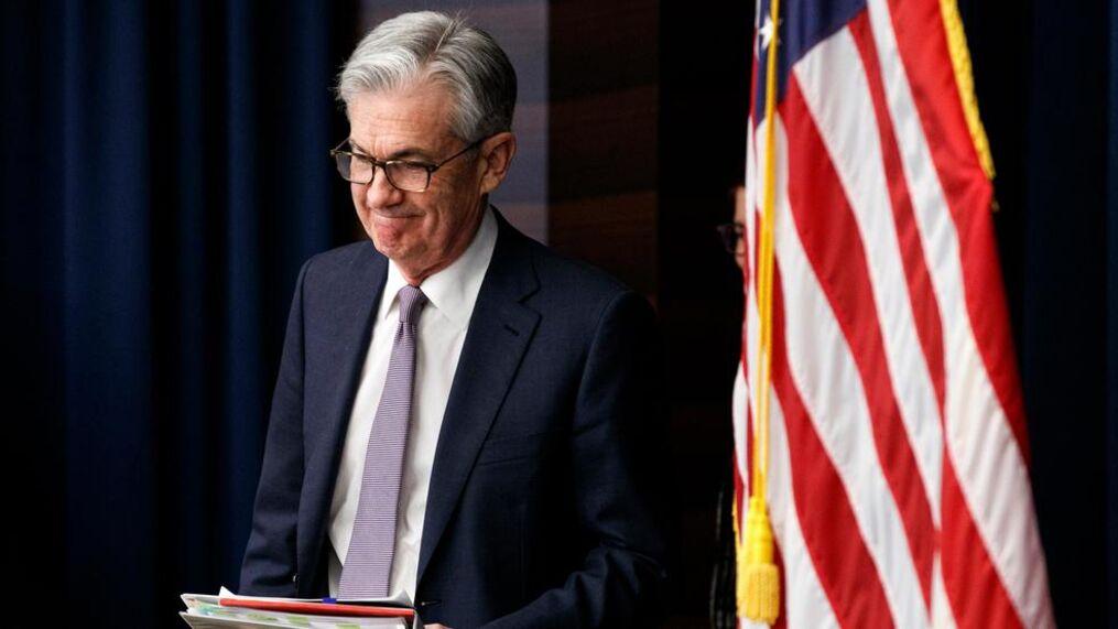 Chủ tịch Fed bất ngờ đảo chiều về gói cứu trợ 1.900 tỷ USD - Ảnh 1.