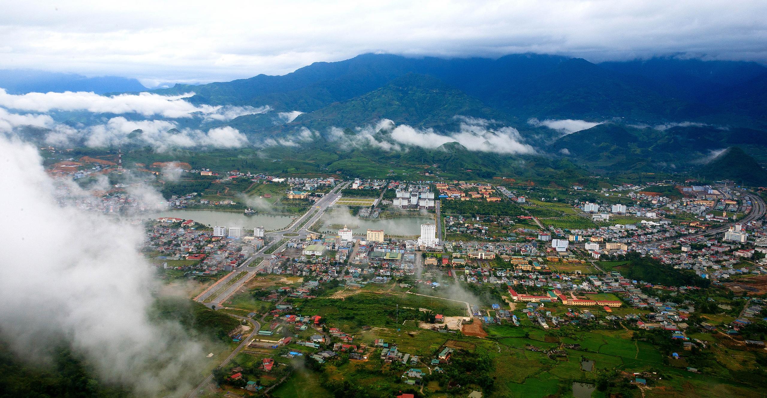 Lai Châu tìm chủ cho khu đô thị Mắc Ca hơn 760 tỷ đồng - Ảnh 1.