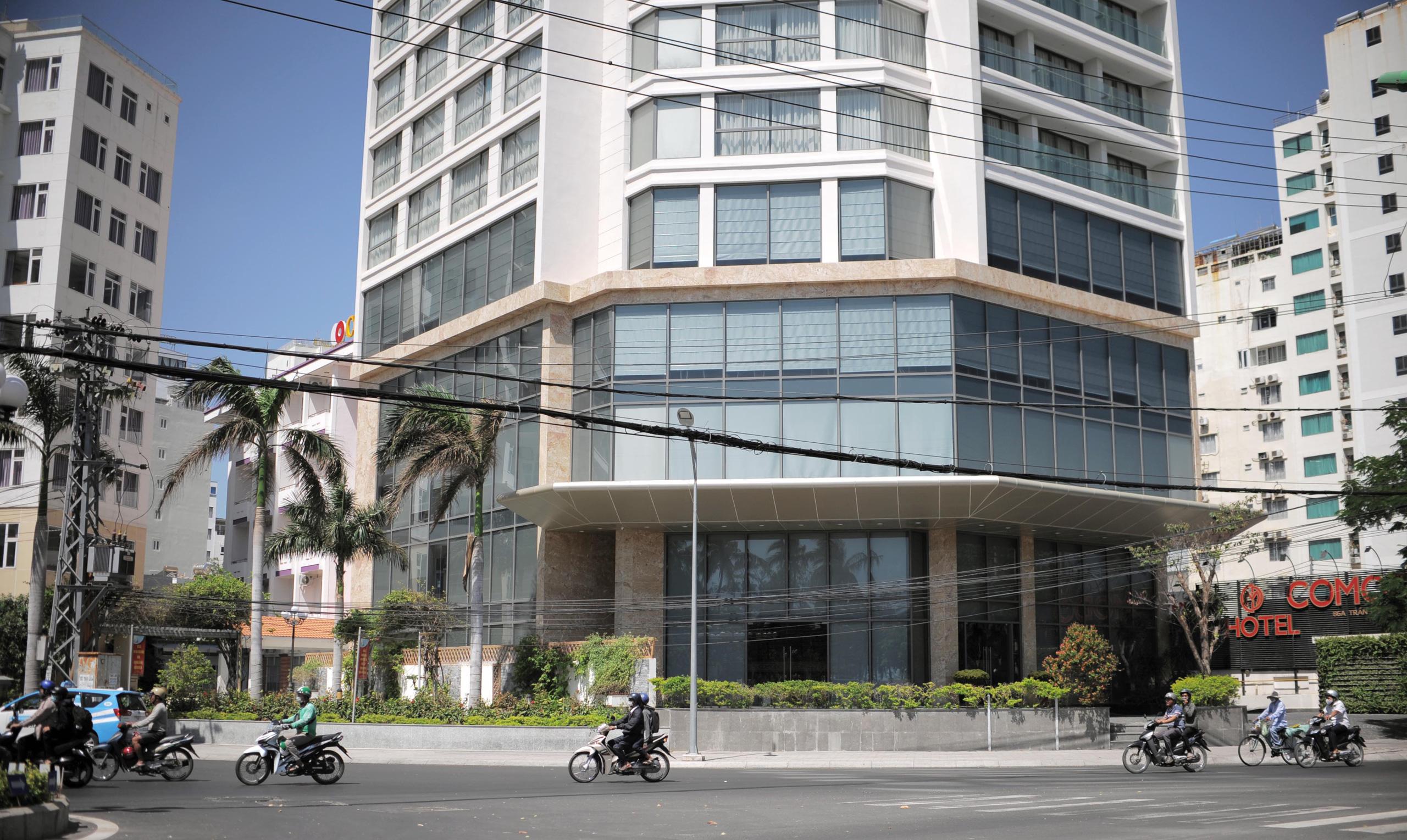 Khánh Hòa hơn 34.000 tỷ đồng dư nợ do ảnh hưởng bởi COVID-19 - Ảnh 1.