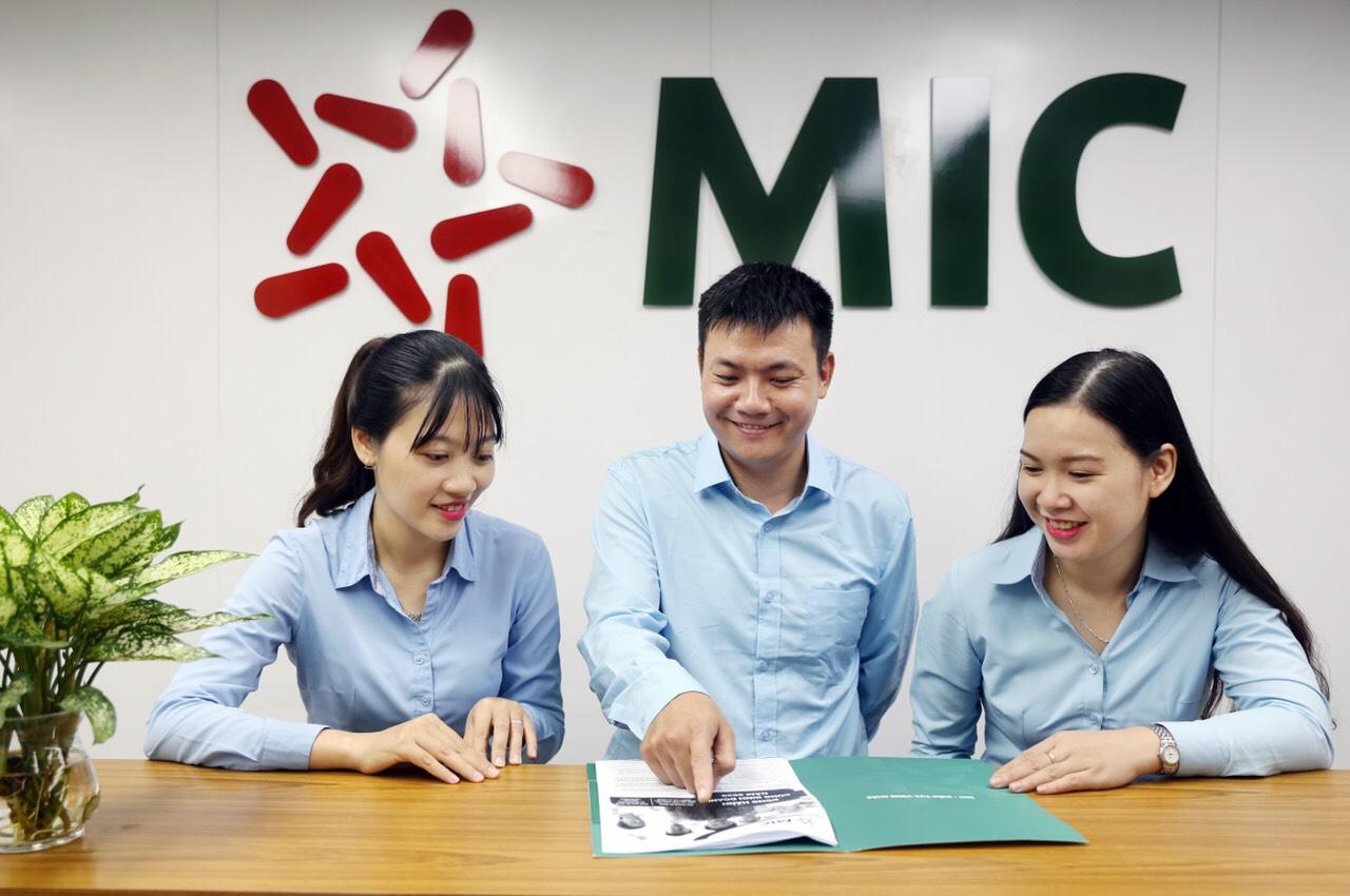 Mipec đăng ký bán 3 triệu cổ phiếu của Bảo hiểm Quân đội (MIC), dự thu về gần 51 tỷ đồng. - Ảnh 1.