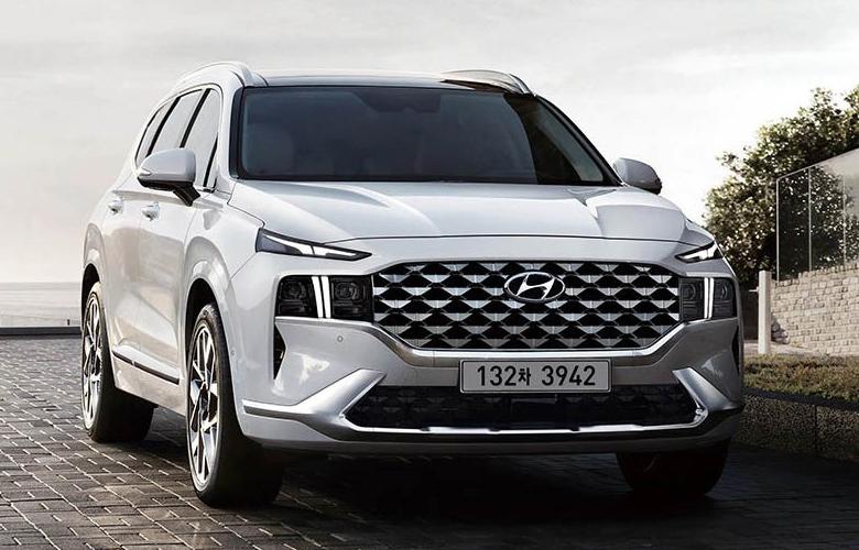 Hyundai SantaFe, Kia Sorento thuộc danh sách các mẫu ô tô mới tốt nhất năm 2021 - Ảnh 1.