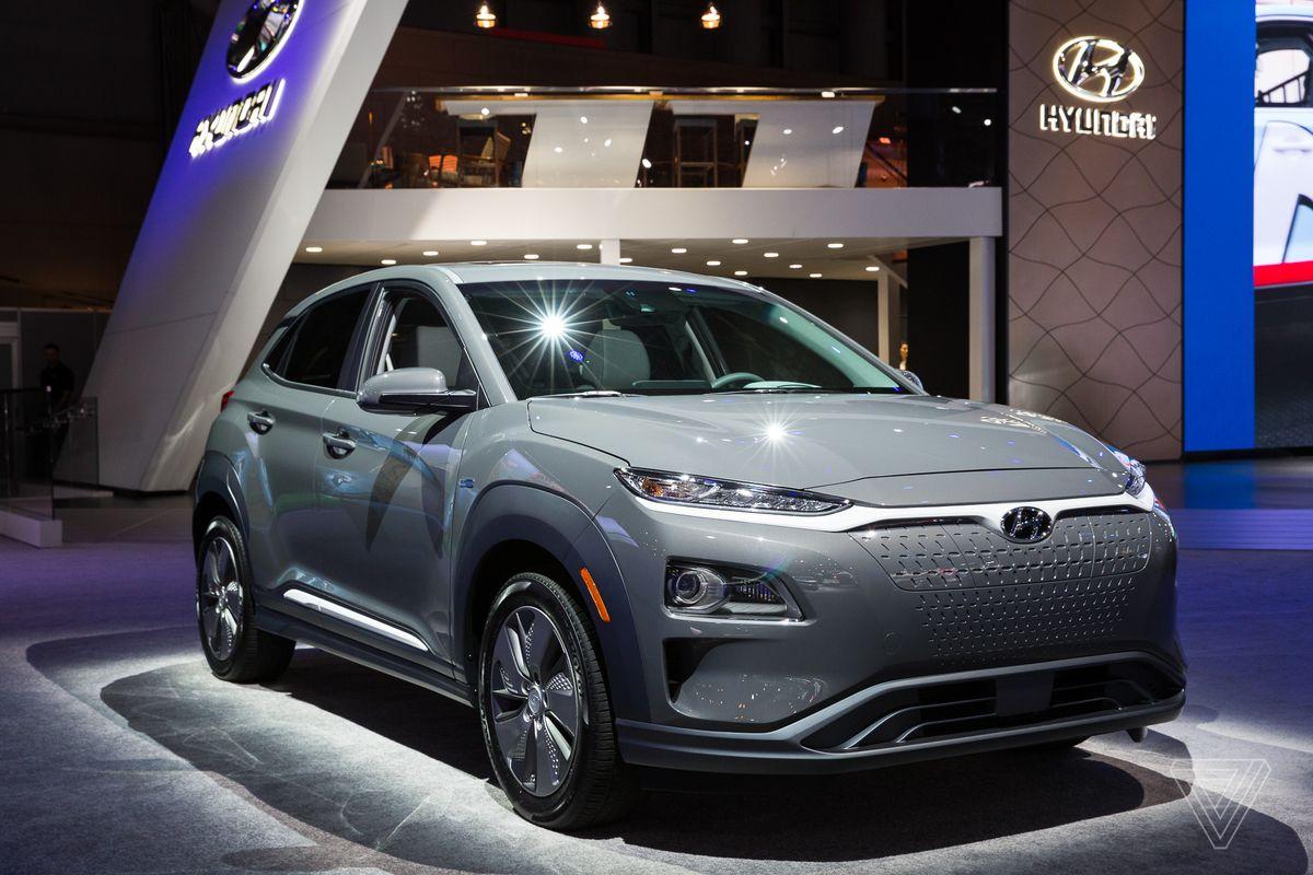 82.000 ô tô điện Hyundai bị triệu hồi: Vụ triệu hồi tốn kém nhất lịch sử - Ảnh 1.