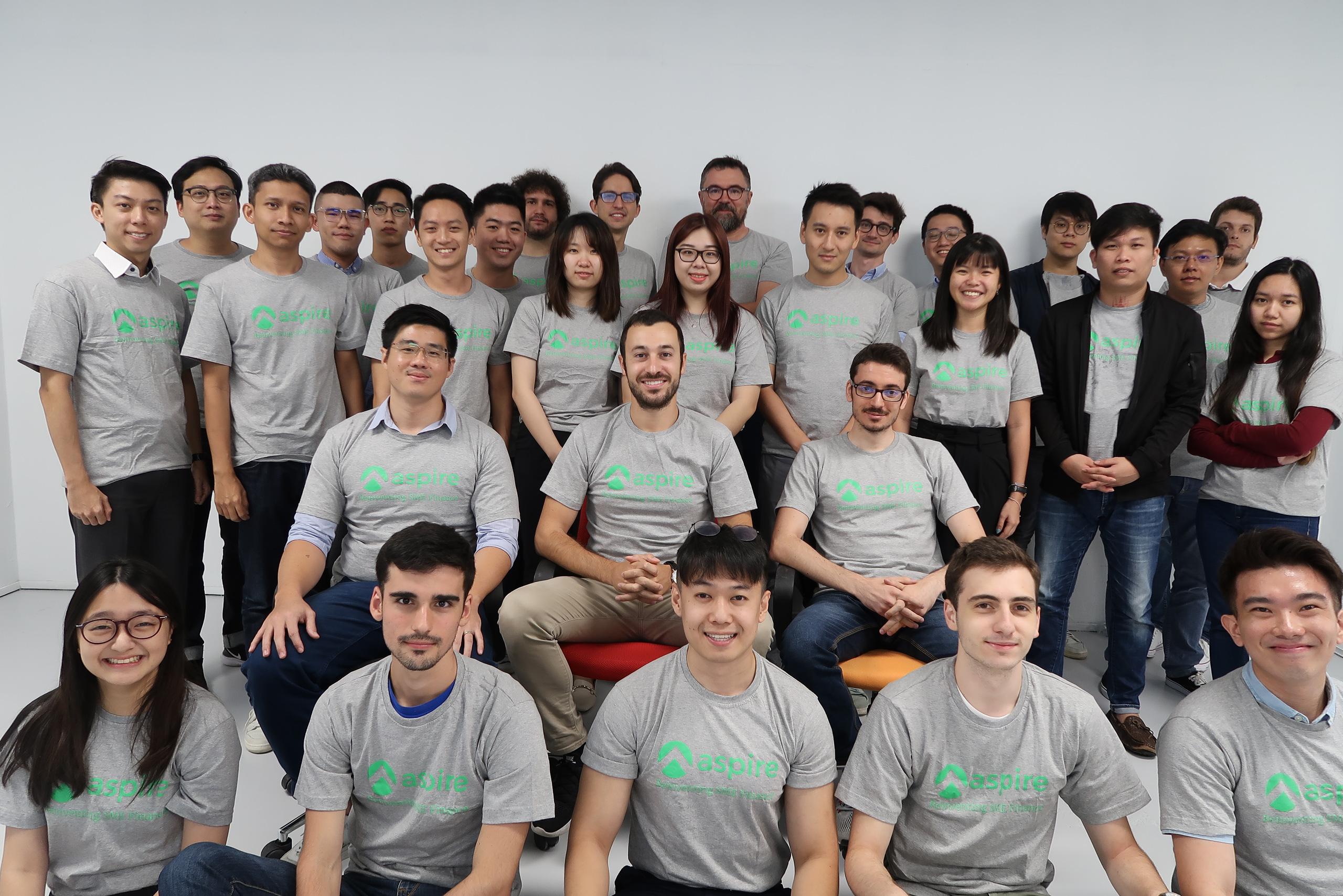 Thế lực 'Lazada Mafia': Cựu nhân sự Lazada thành lập hàng chục startup đình đám Châu Á - Ảnh 2.