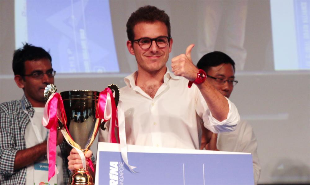 Thế lực 'Lazada Mafia': Cựu nhân sự Lazada thành lập hàng chục startup đình đám Châu Á - Ảnh 5.
