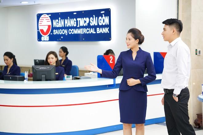 Lãi suất ngân hàng SCB tháng 2/2021 cao nhất là 7,3%/năm - Ảnh 1.