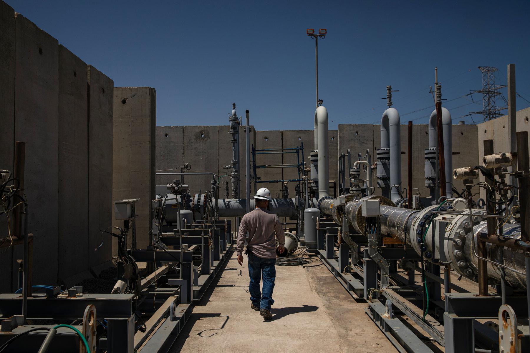 Giá gas hôm nay 3/2: Nhu cầu suy yếu, giá khí đốt tự nhiên giảm trở lại - Ảnh 1.