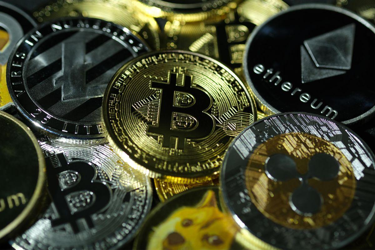 Bitcoin vẫn chưa thực sự trở thành một loại tiền tệ - Ảnh 1.