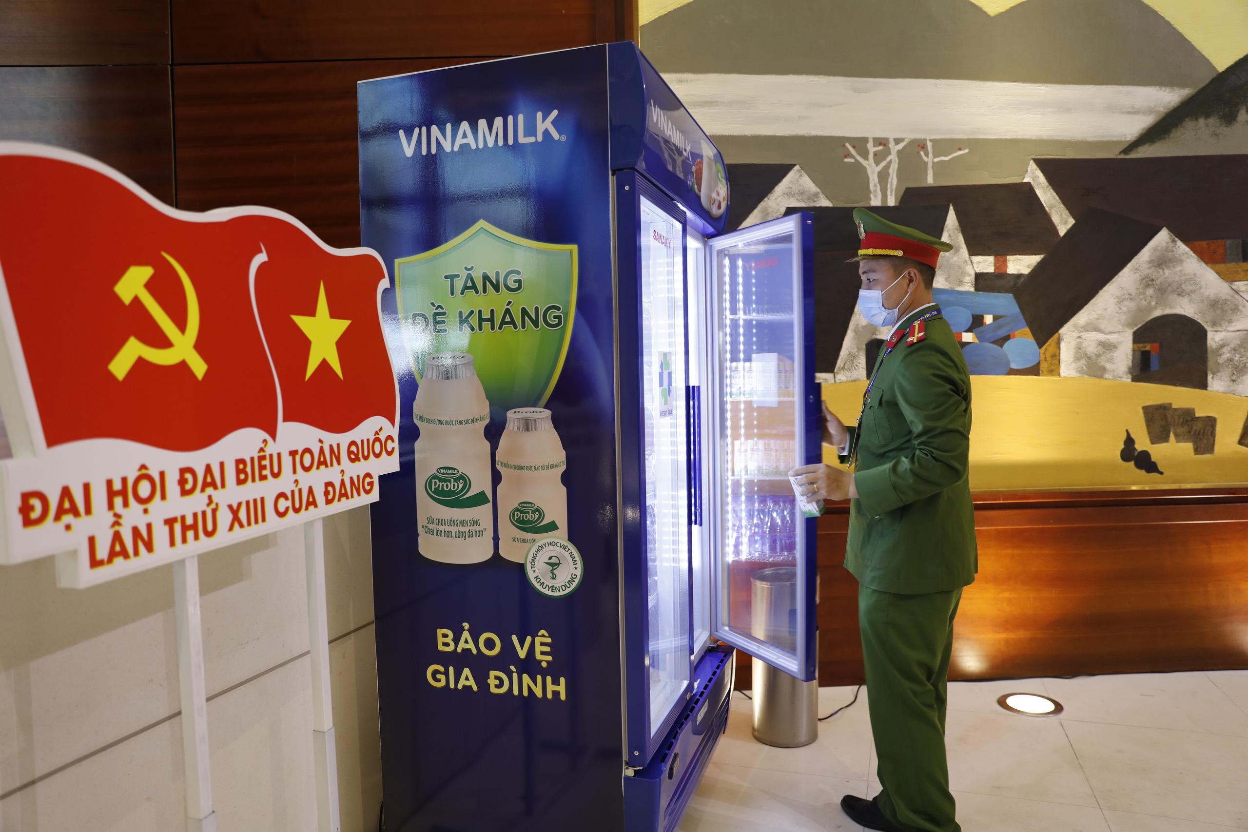 700.000 sản phẩm Vinamilk được chọn phục vụ sự kiện lớn của quốc gia  - Ảnh 2.