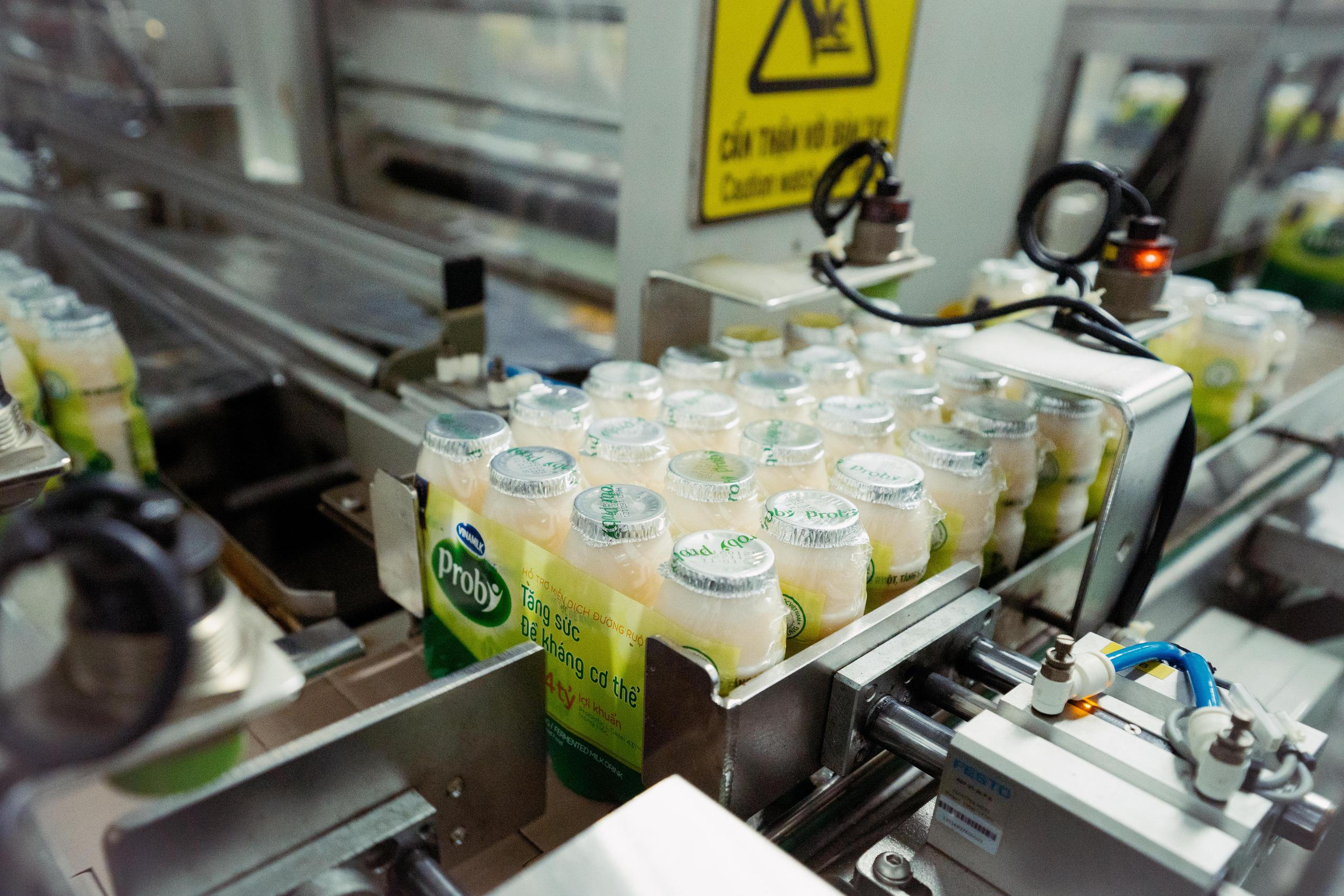 700.000 sản phẩm Vinamilk được chọn phục vụ sự kiện lớn của quốc gia  - Ảnh 4.