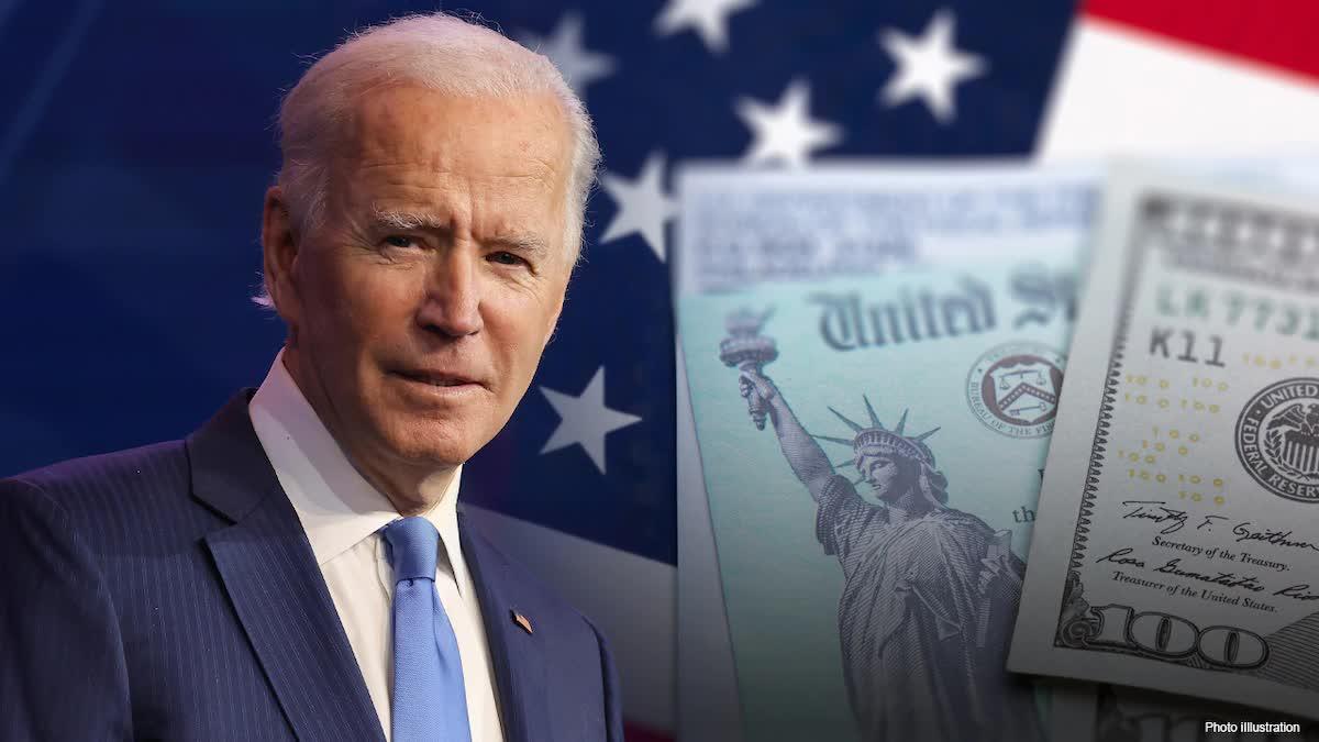 Ông Biden quyết không giảm khoản viện trợ tiền mặt như Đảng Cộng hòa yêu cầu - Ảnh 1.