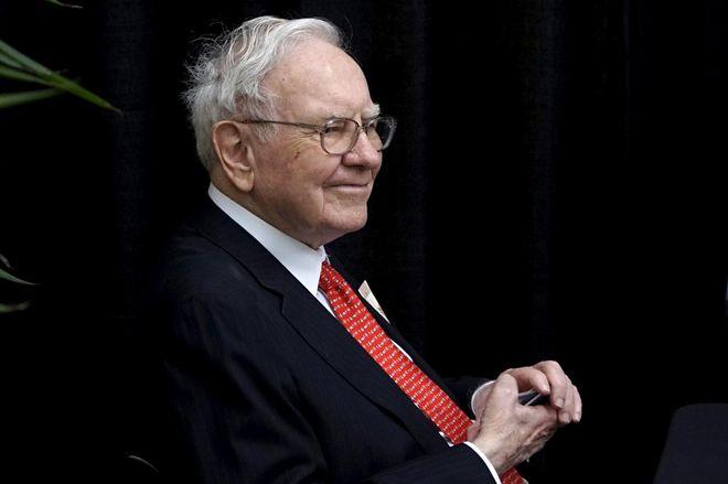Lời khuyên của Warren Buffett về bán khống - Ảnh 1.
